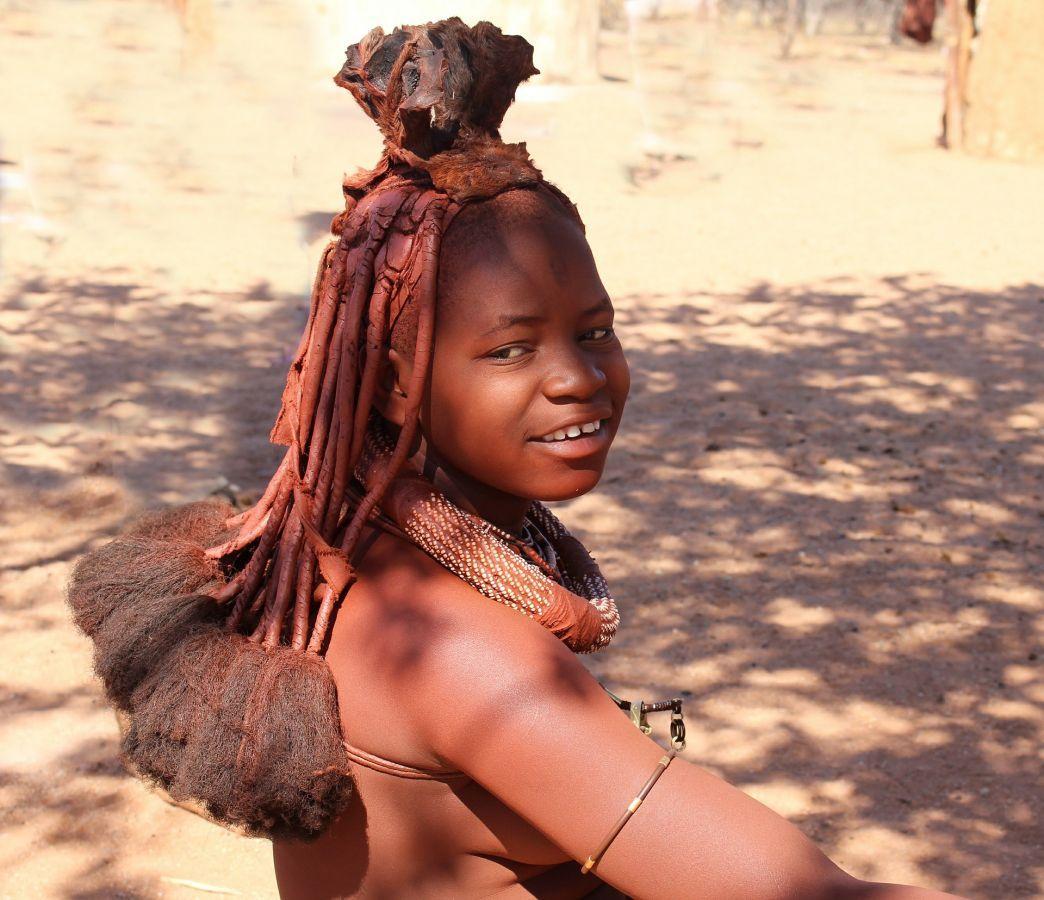 Opuwo Country Lodge - Himba