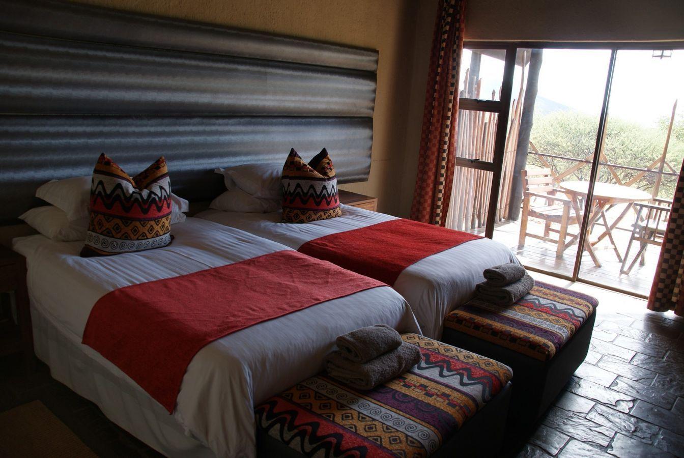 Opuwo Country Lodge - ©Fair Mundo Travel