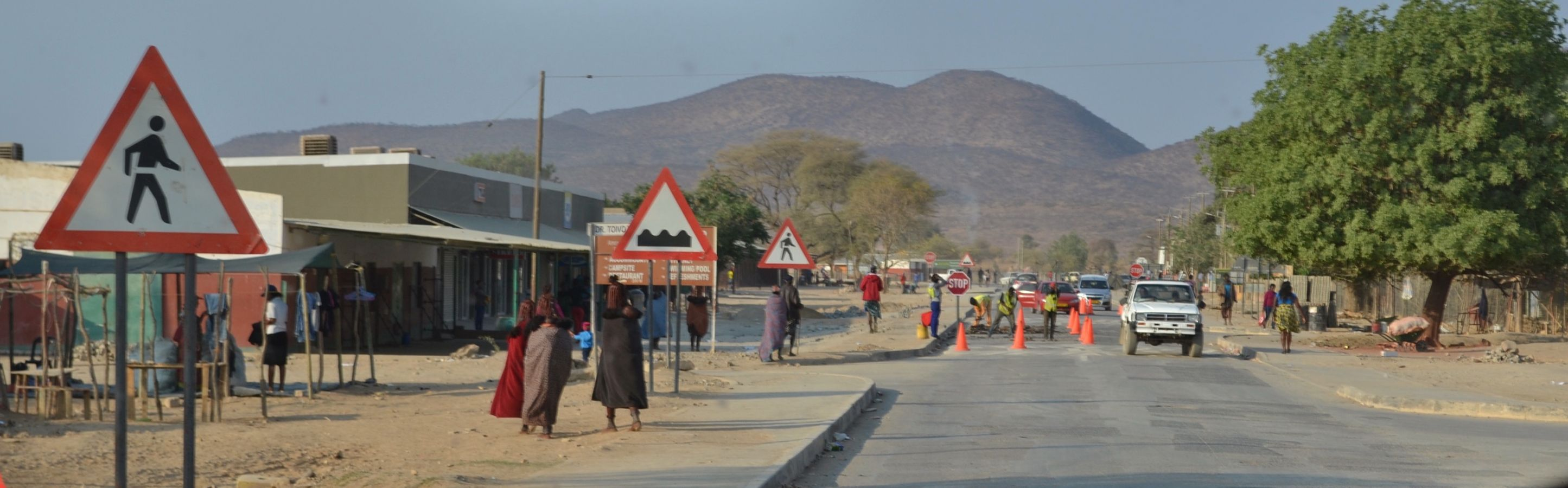 Opuwo - ©Fair Mundo Travel
