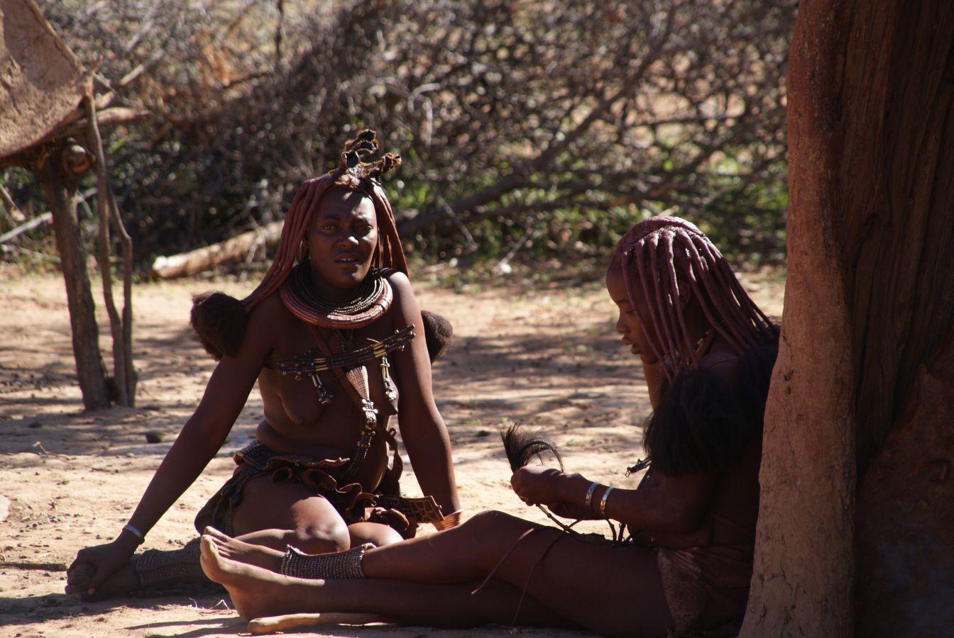 Opuwo -Himba - ©Fair Mundo Travel