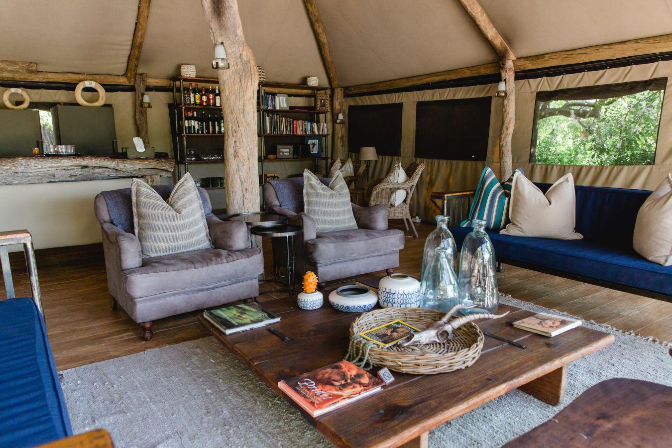 Sango Safari Camp - ©Fair Mundo Travel
