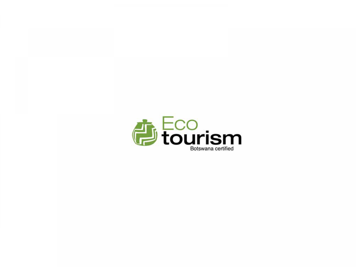 Eco Tourism Botswana gecertificeerd