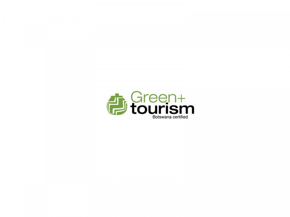 Green+ Tourism Botswana gecertificeerd