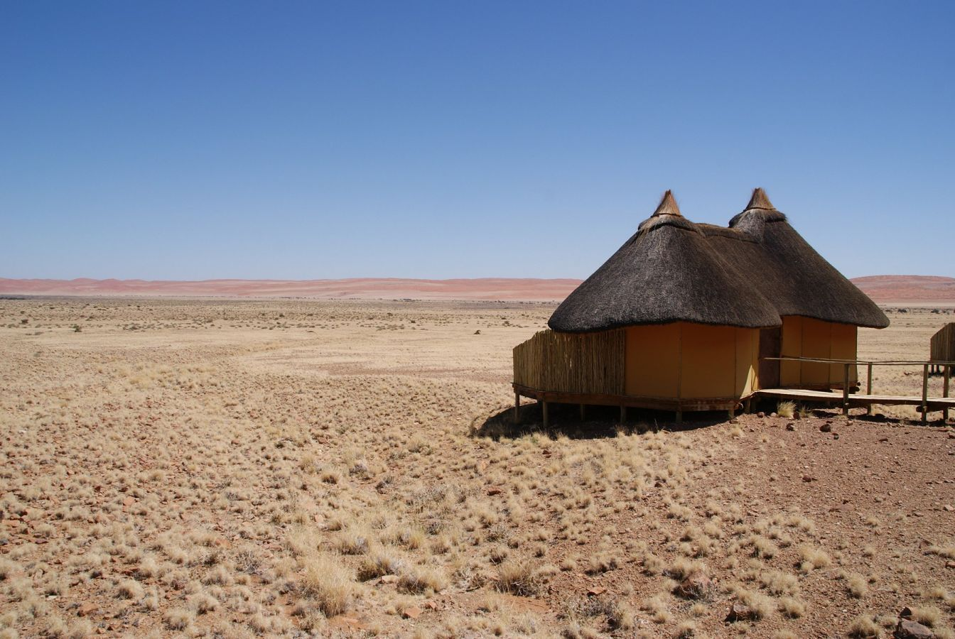 Sossus Dune Lodge - ©Fair Mundo Travel
