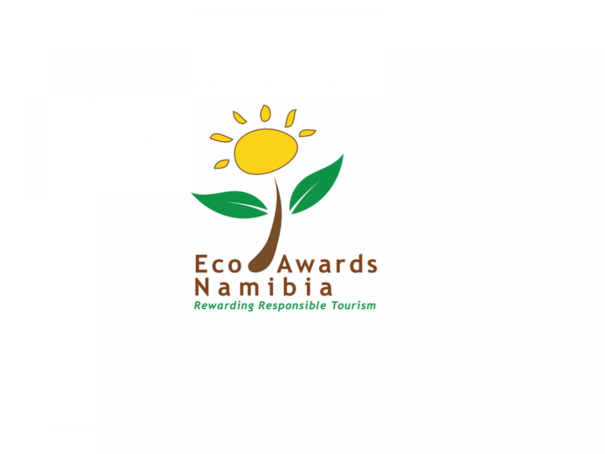 Eco Award Namibia gecertificeerd
