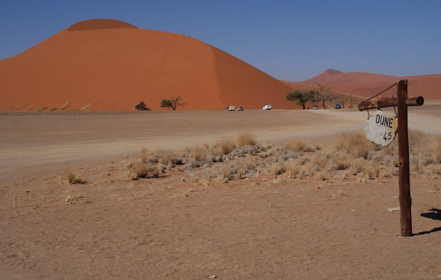 Dune 45 - ©Fair Mundo Travel