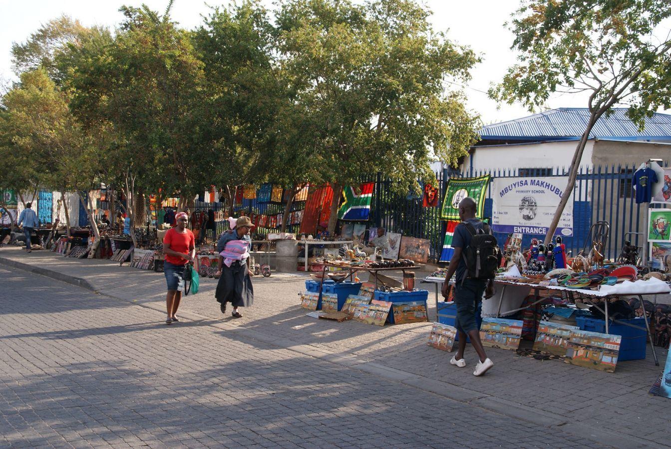Soweto Township Tour - ©Fair Mundo Travel