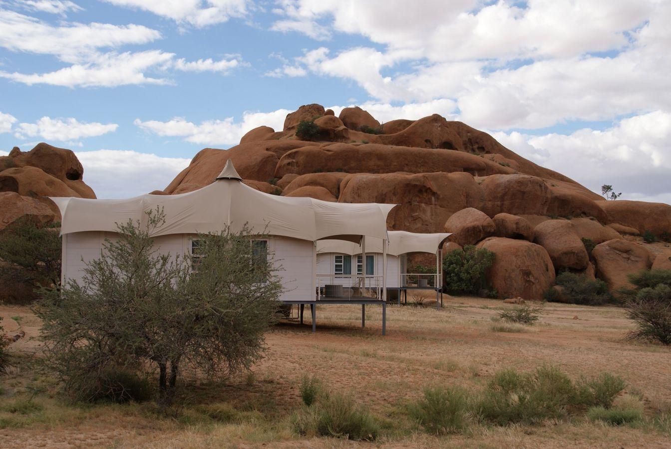 Spitzkoppen Lodge - ©Fair Mundo Travel