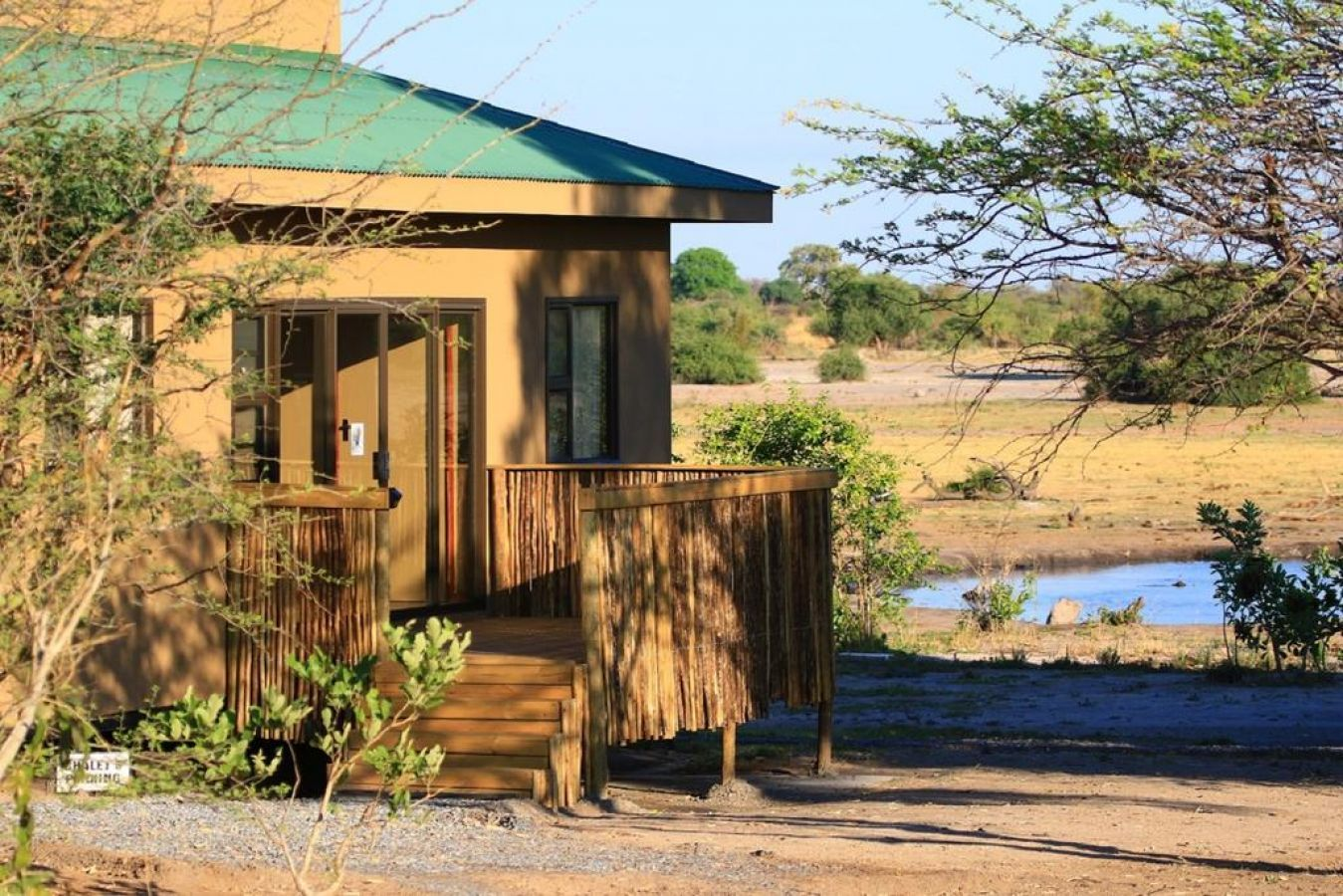 Thobolos Bush Lodge