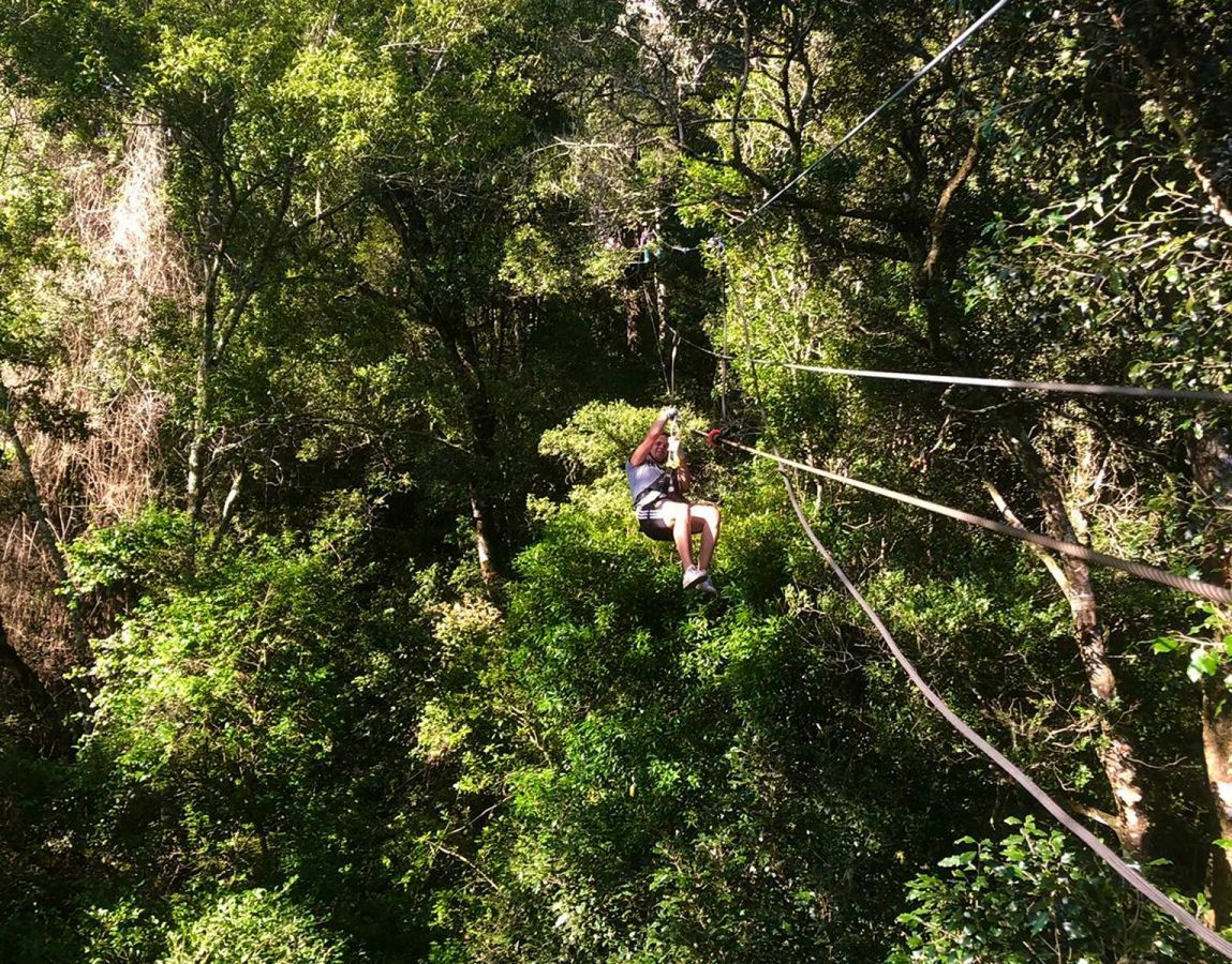 Tsitsikamma National Park - ©Fair Mundo Travel
