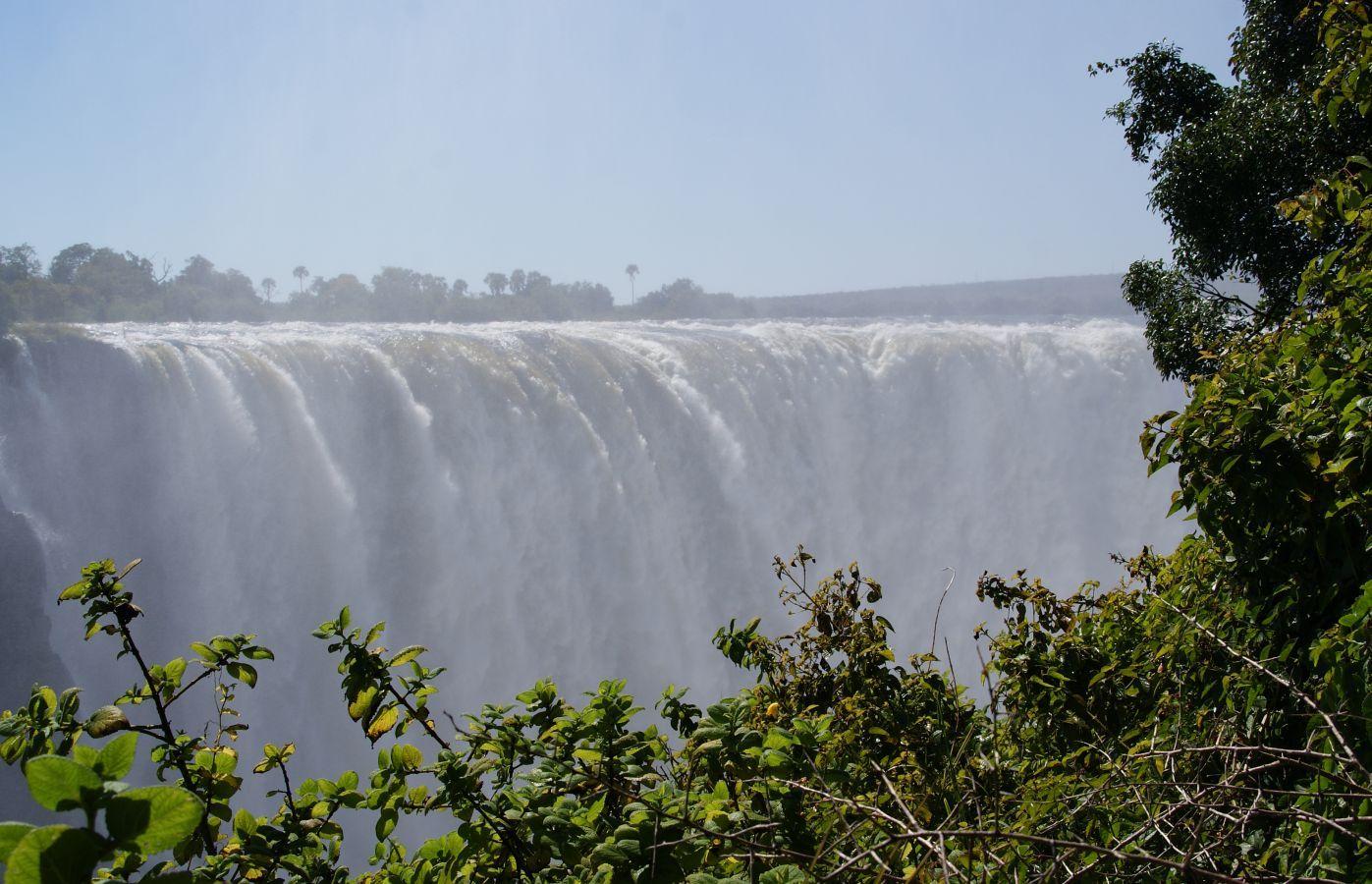 Victoria Falls - ©Fair Mundo Travel