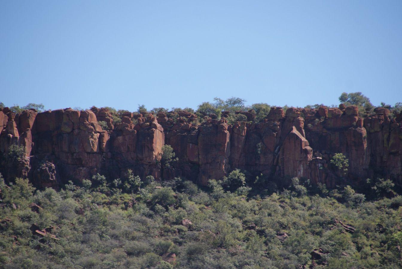 Waterberg Plateau National Park - ©Fair Mundo Travel