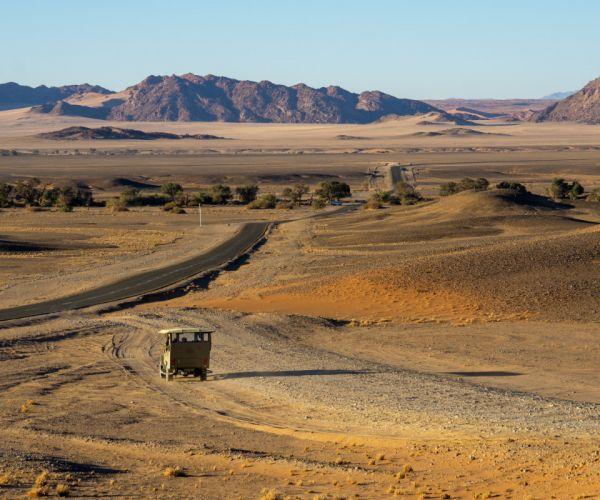 Luxe groepsreis Namibië