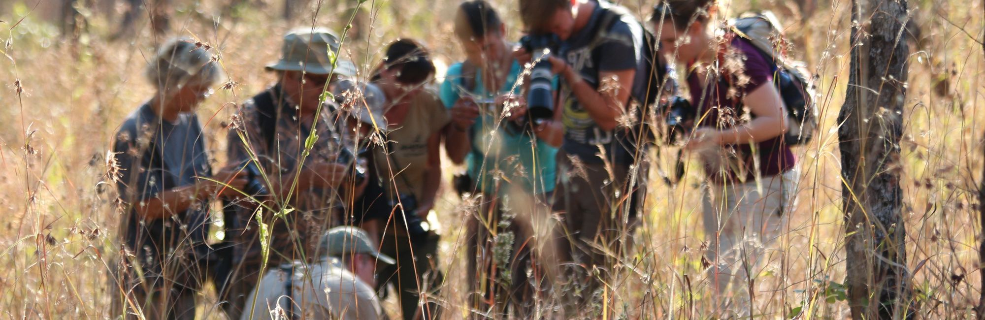 Groepsreizen Malawi