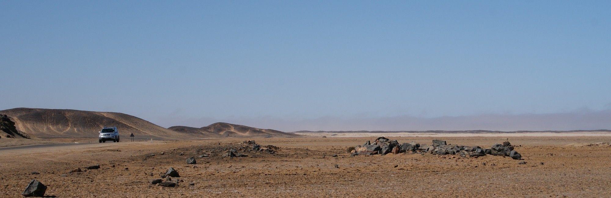Rondreis Namibie Botswana