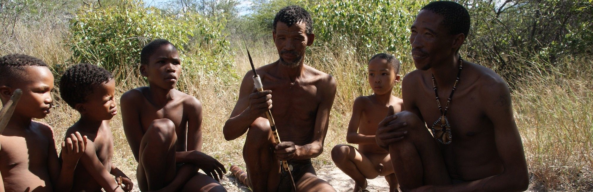 Bushmanland