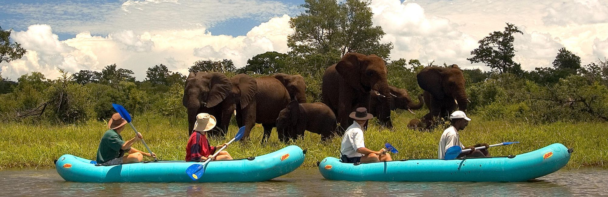 Zambezi National Park