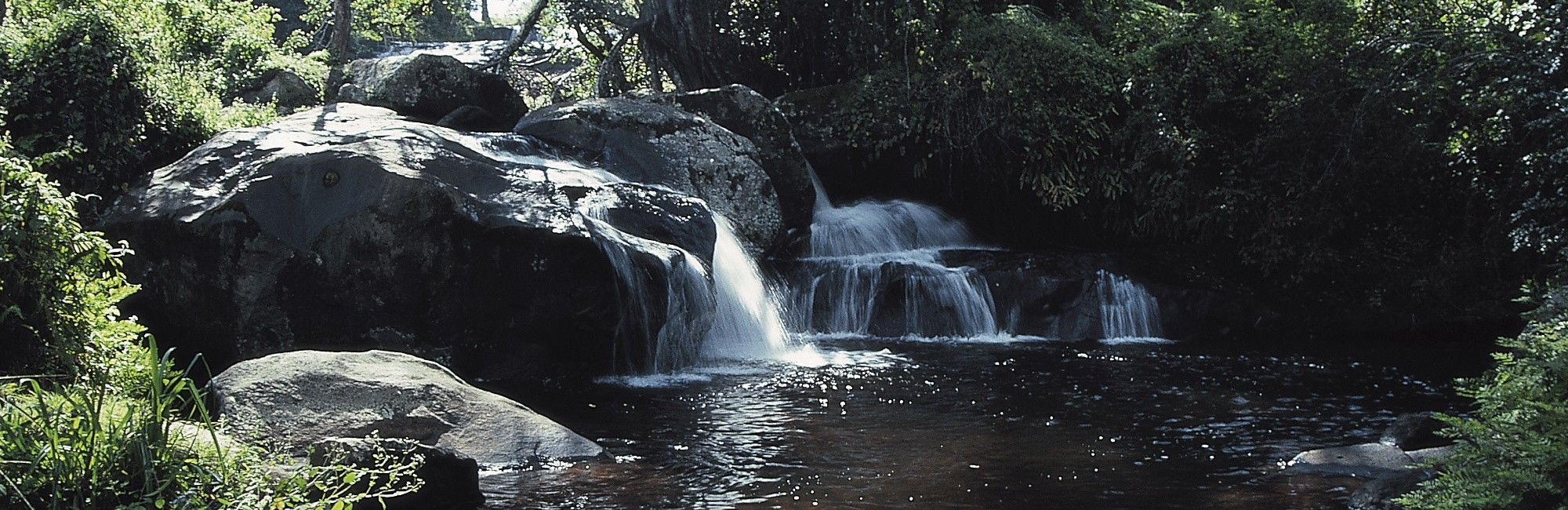 Malawi Natuurgebieden