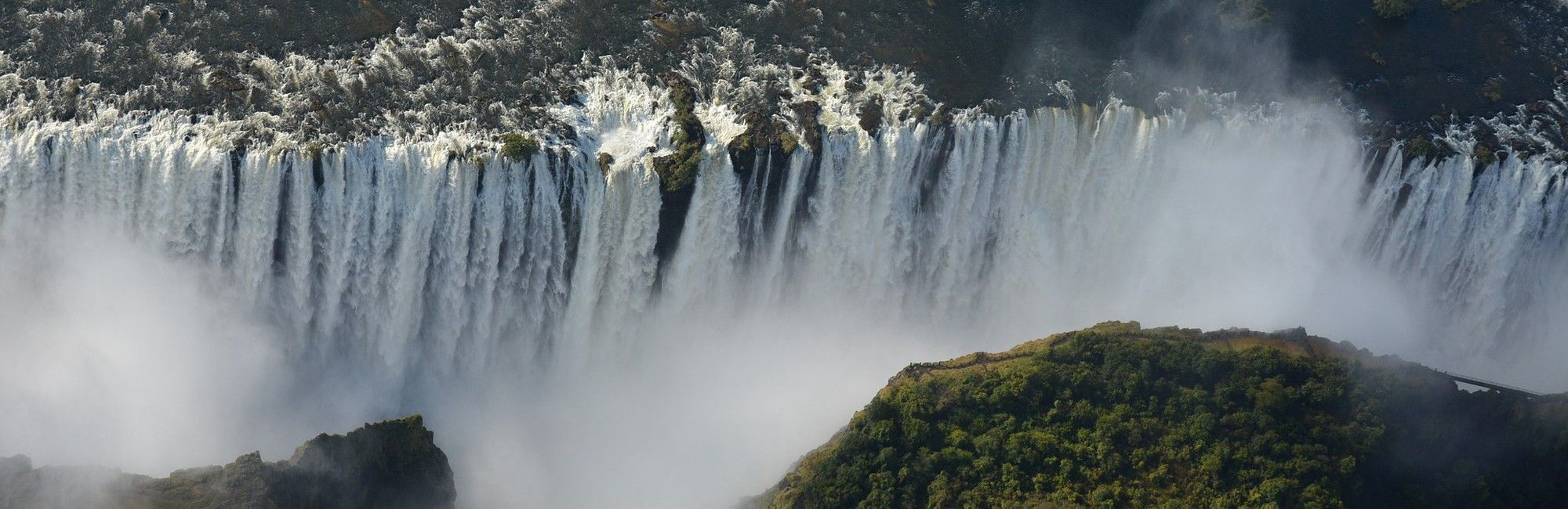 Livingstone - Victoria Falls