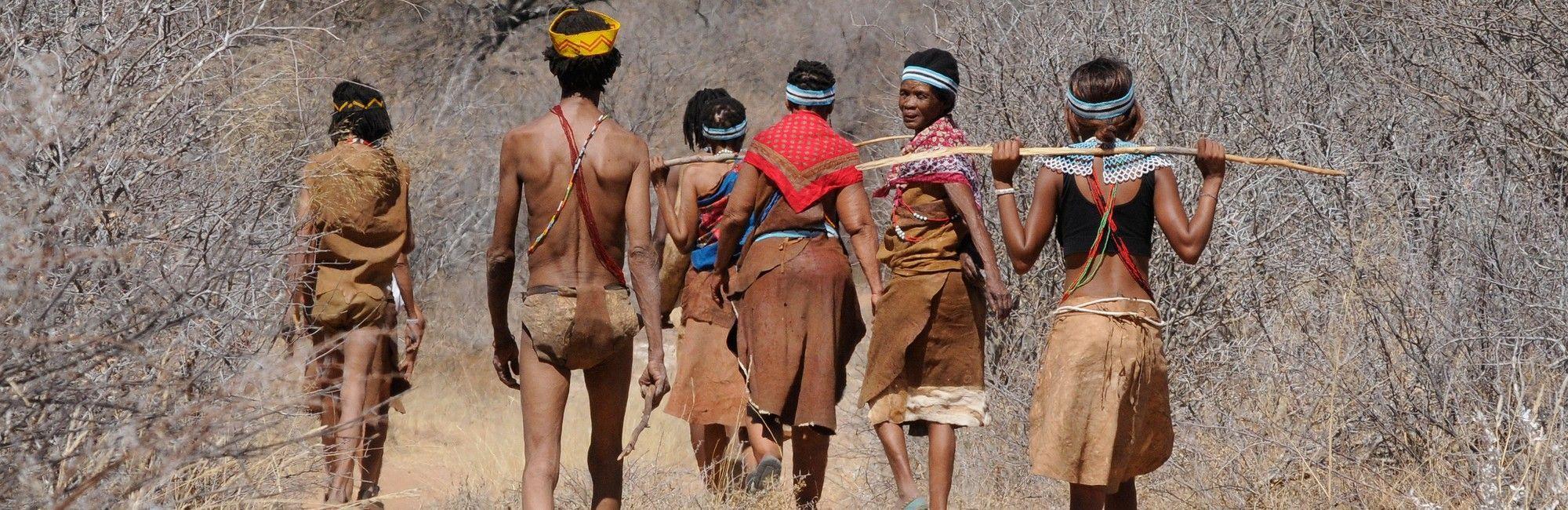 Kampeersafari Botswana Compleet