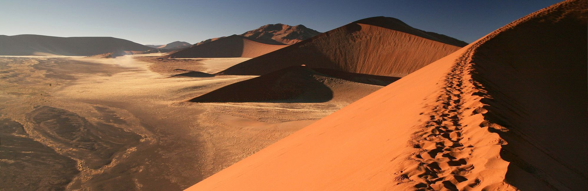 Individuele reizen Namibie