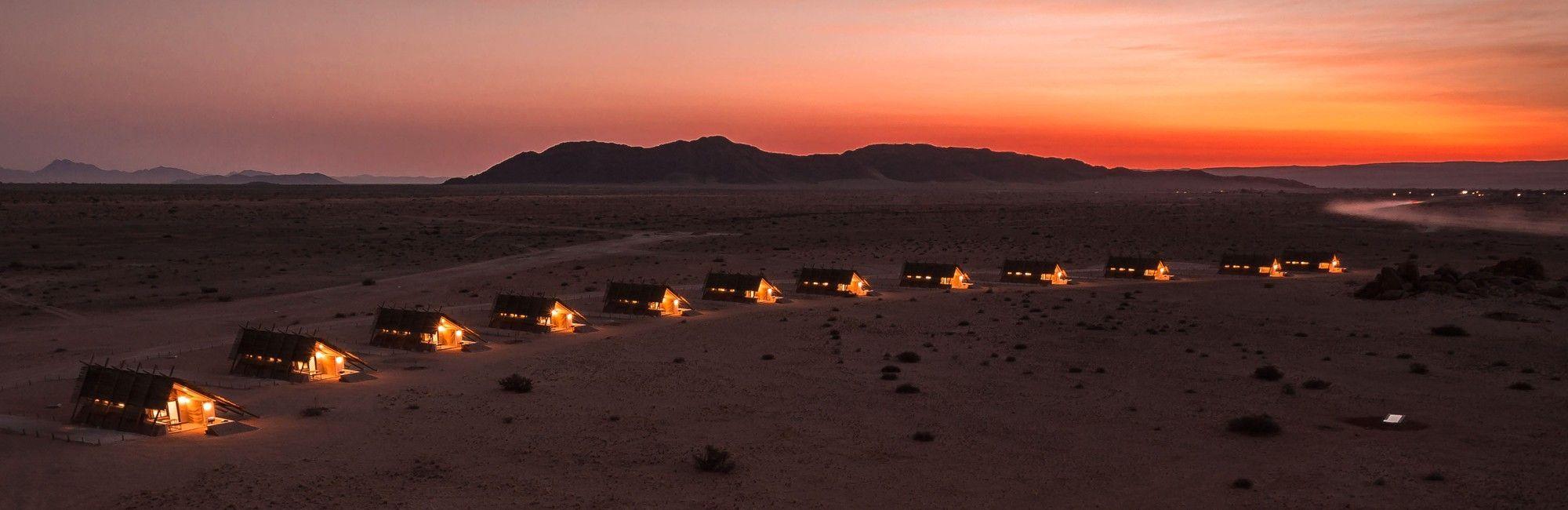Selfdrive Namibie: Natuur, Cultuur en Safari