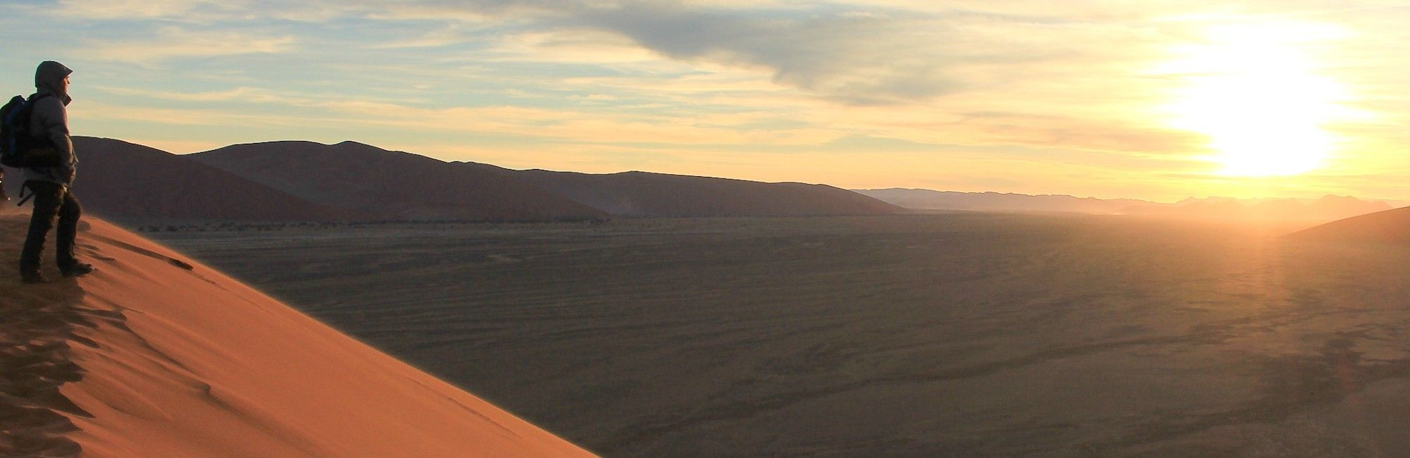 Groepsreis Victoria Falls en Namibie