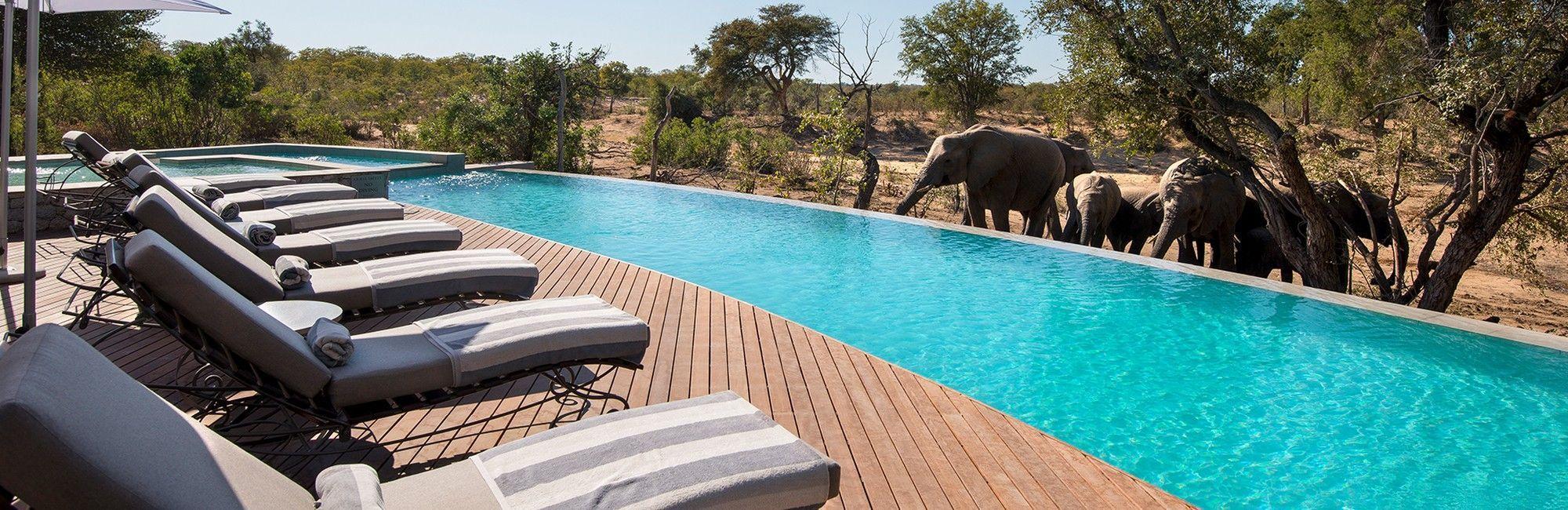 Luxe reizen Zuid-Afrika