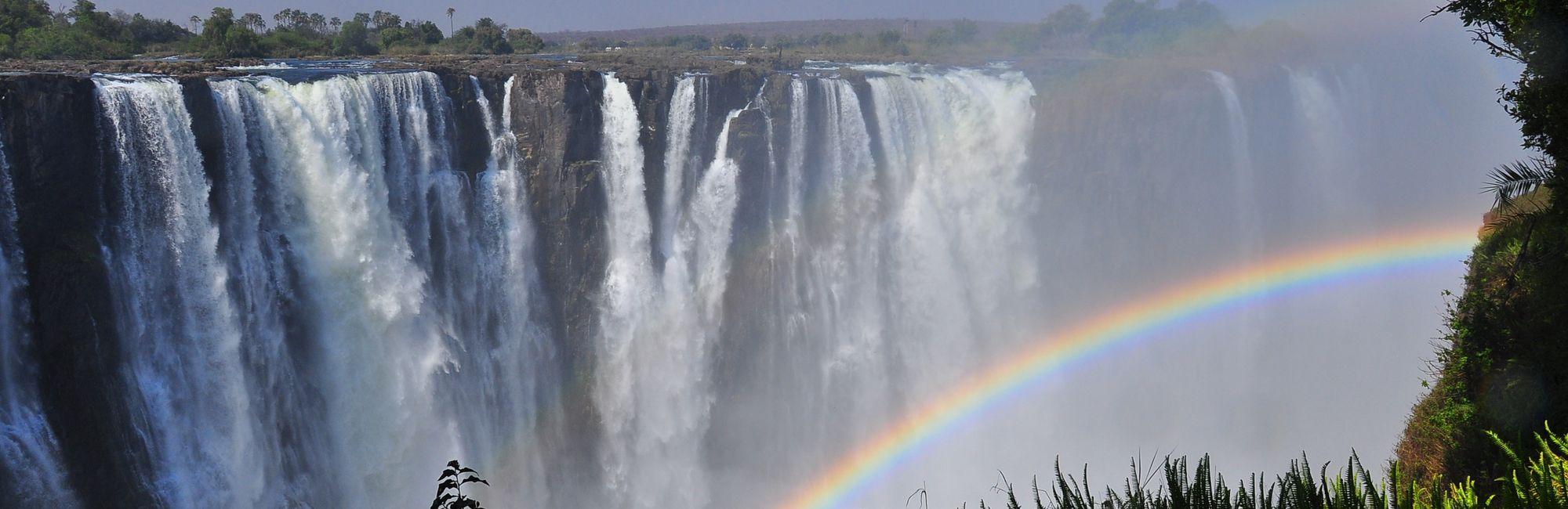 Rondreizen Zimbabwe