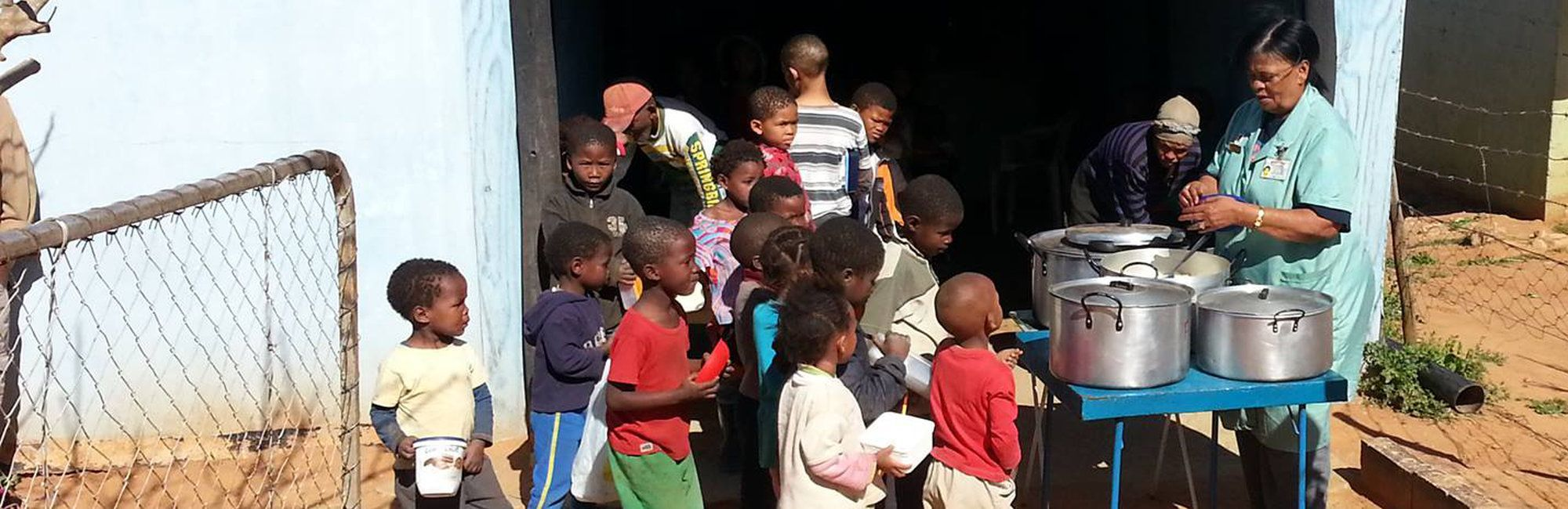 Project Nkosi Foundation