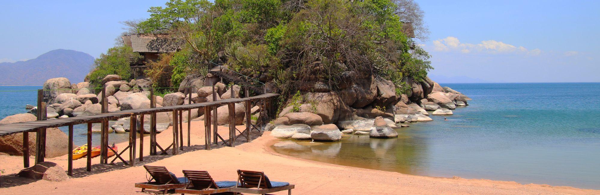 Rondreizen Malawi