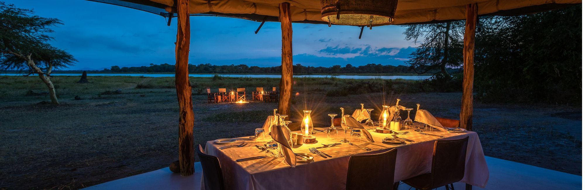 Malawi Lodges