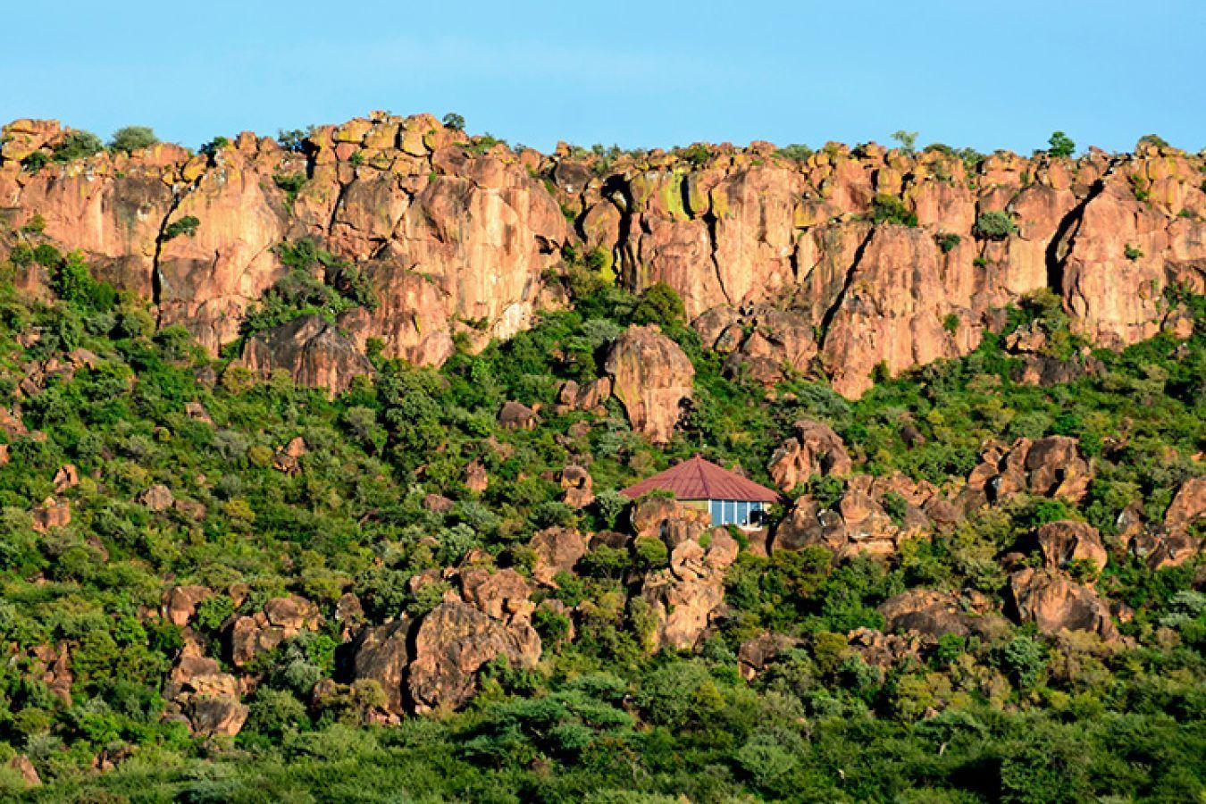Waterberg Valley Lodge