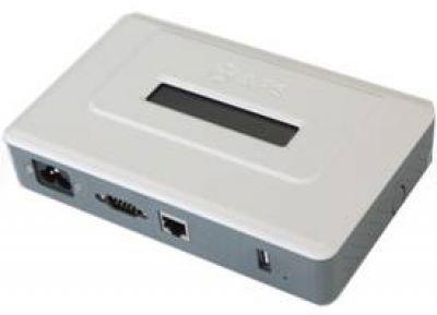ECU3 monitoringunit, nu met wifi aansluitmogelijkheid.