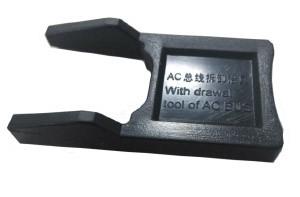 YC500i APSystems onkoppel gereedschap