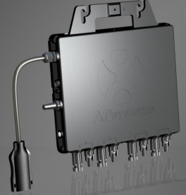 APsystems focus-e QS1