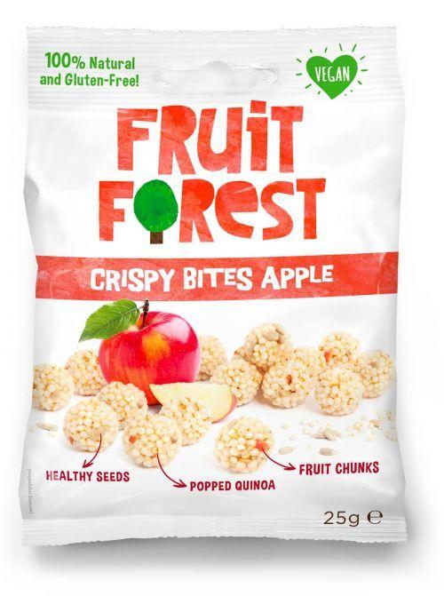 Crispy Bites