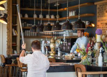Grandcafé de Lindenhof