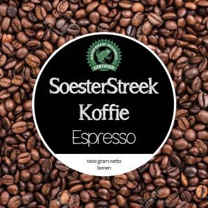 Espresso (1kg)