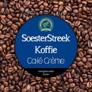 Café Crème (1kg)