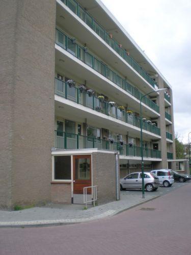 Vereniging Huurders Overleg Soest (V.H.O.S.)