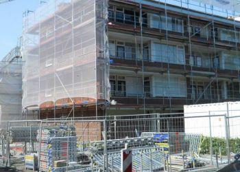 Portaal Soest en Leiden renovatie