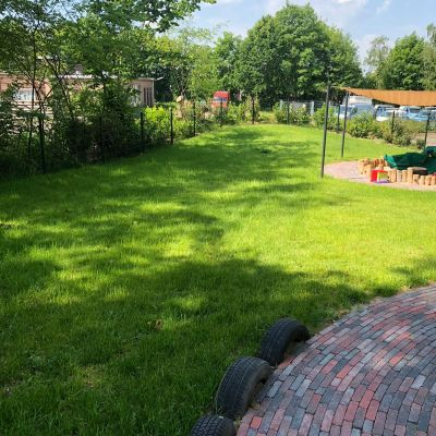 Speelparadijs voor kinderdagverblijf in Nijmegen