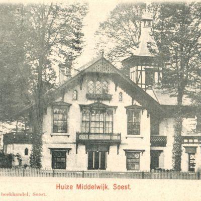 Historische Vereniging Soest/Soesterberg