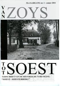 32e jaargang nr. 1 Zomer 2011