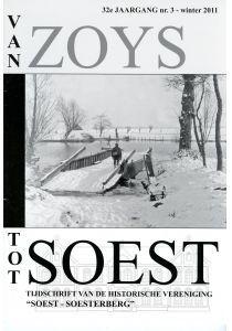 32e jaargang nr. 3 Winter 2011