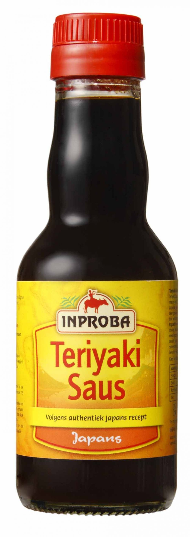 Teriyaki Sauce - Inproba - Oriental Foods