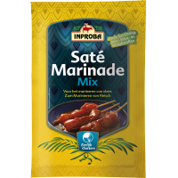 Saté Marinade Mix