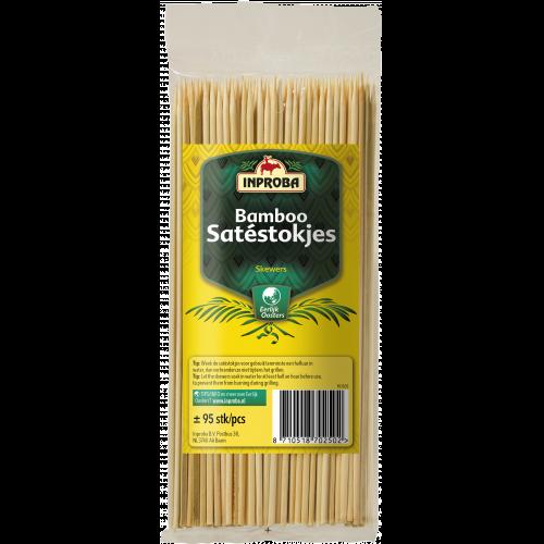 Inproba Bamboo Satéstokjes