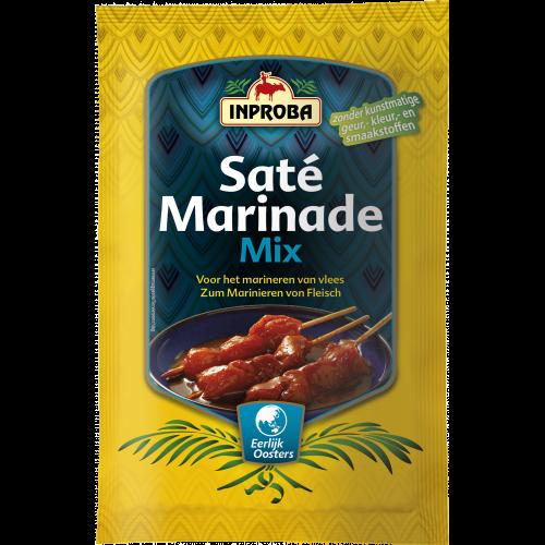 Inproba Saté Marinade Mix